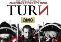 "Auditions announced for AMC ""Turn"""