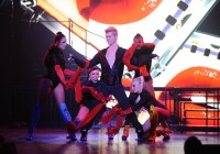 Singer and dancer auditions for Carnival Cruises in Seattle, Washington
