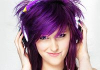 Wanted: funky hair looks for MTV's 'Faking It'
