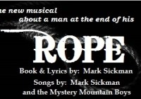 "San Diego Musical ""Tope"" announces auditions for performers"