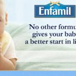 Auditions for Babies for an Enfamil TV Commercial
