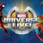 Auditions – Acrobats and Gymnast for Marvel Universe Live! in New York City