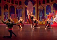 Ballet Auditions - Twin Cities dance