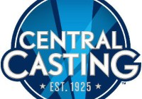 Central Casting Logo
