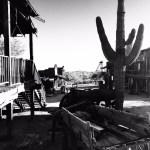 Phoenix Arizona – Sphagetti Western Short Film