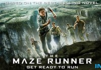Maze Runner 2 open casting call announced in New Mexico