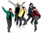 Auditions for Dance Crews in Georgia