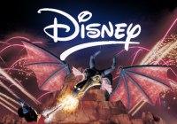 Disney auditions for Fantasmic