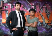 "new casting call on Sony's ""Powers"""