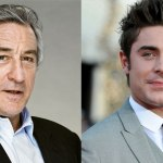 Robert De Niro / Zac Efron Comedy Casting Call in Atlanta