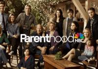 """casting babies for NBC's """"Parenthood"""""""