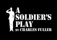 A Soldier's Play Los Angeles based actors