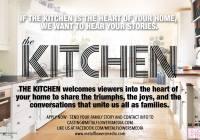 The Kitchen TV series