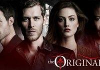 Casting call for The Originals TV show - Werewolve extras