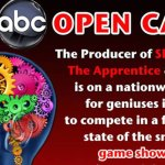 Open Call for New ABC Trivia Game Show in Los Angeles