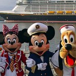 Disney Cruise Lines Open Auditions in Los Angeles for Dancers & Performers