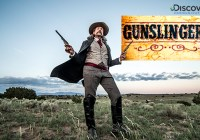"Casting ""Gunslingers"" season 2 in NM"