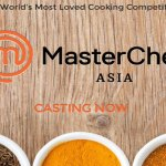 MasterChef Asia is Now Casting