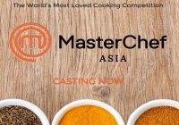 MasterChef Asia casting call