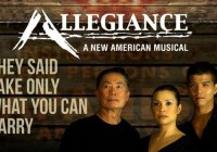 """broadway auditions for 'Allegiance"""""""