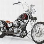Casting Ladies for Custom Chopper TV Show in NYC