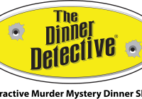 "Acting job for ""The Dinner Detectives"""