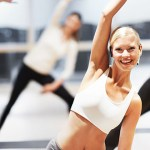 L.A. Area Fitness Equipment Manufacturer Casting Fitness Models
