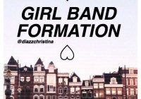 girl group auditions in New York / New Jersey