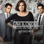 "Paid TV Show Extras for ""Law and Order: SVU"" in NYC"