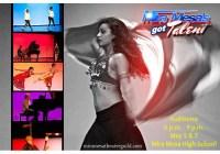 San Diego talent show