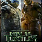 """Extras Casting Call for New """"Teenage Mutant Ninja Turtles"""" Movie in NYC"""