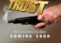 """Indie film """"Broken Trust"""""""