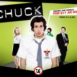 "CSUN Student Film Project – ""Chuck"" Reenactment"