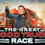 "Season 8 of Food Network's ""The Great Food Truck Race"" is Casting"