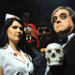 """Auditions in Chattanooga for TV Show """"Shock Theater"""""""
