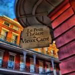 """Auditions for Le Petit Théâtre du Vieux Carré, New Orleans Production of """"Our Town"""""""