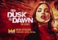 "New casting call for extras for ""From Dusk Till Dawn"""