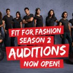 """New Reality Show """"Fit for Fashion"""" Casting People Ready For a Transformation Nationwide"""