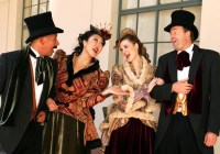 Goode Time Carolers auditions for singers in L.A., Dallas and Phoenix