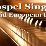 Auditions for Gospel Singers to go on European Tour 2015 / 2016