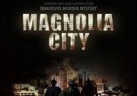Magnolia City Houston Auditions