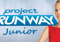 Apply for Project Runway Junior