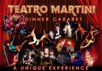 Teatro Martini Buena Park, CA