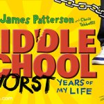"Kids Wanted in Atlanta for ""Middle School: Worst Years of My Life"" Feature Film"