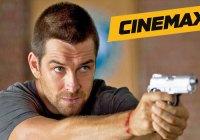 Cinemax Banshee