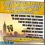 CASTING REAL PEOPLE: Couple, Friends, Siblings, Mother Daughter duos in Tri-State.
