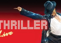 Auditions for Thriller Live
