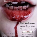 Salt Lake City, UT – Shakespeare Theater Auditions for Titus Andronicus