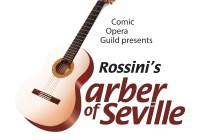 Barber of Seville