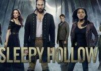 FOX Sleepy Hollow cast